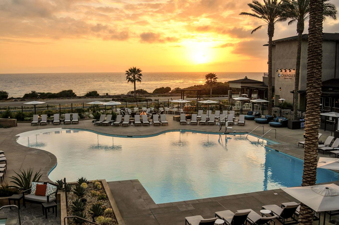 Carlsbad Hotels | Cape Rey Carlsbad Beach, A Hilton Resort & Spa