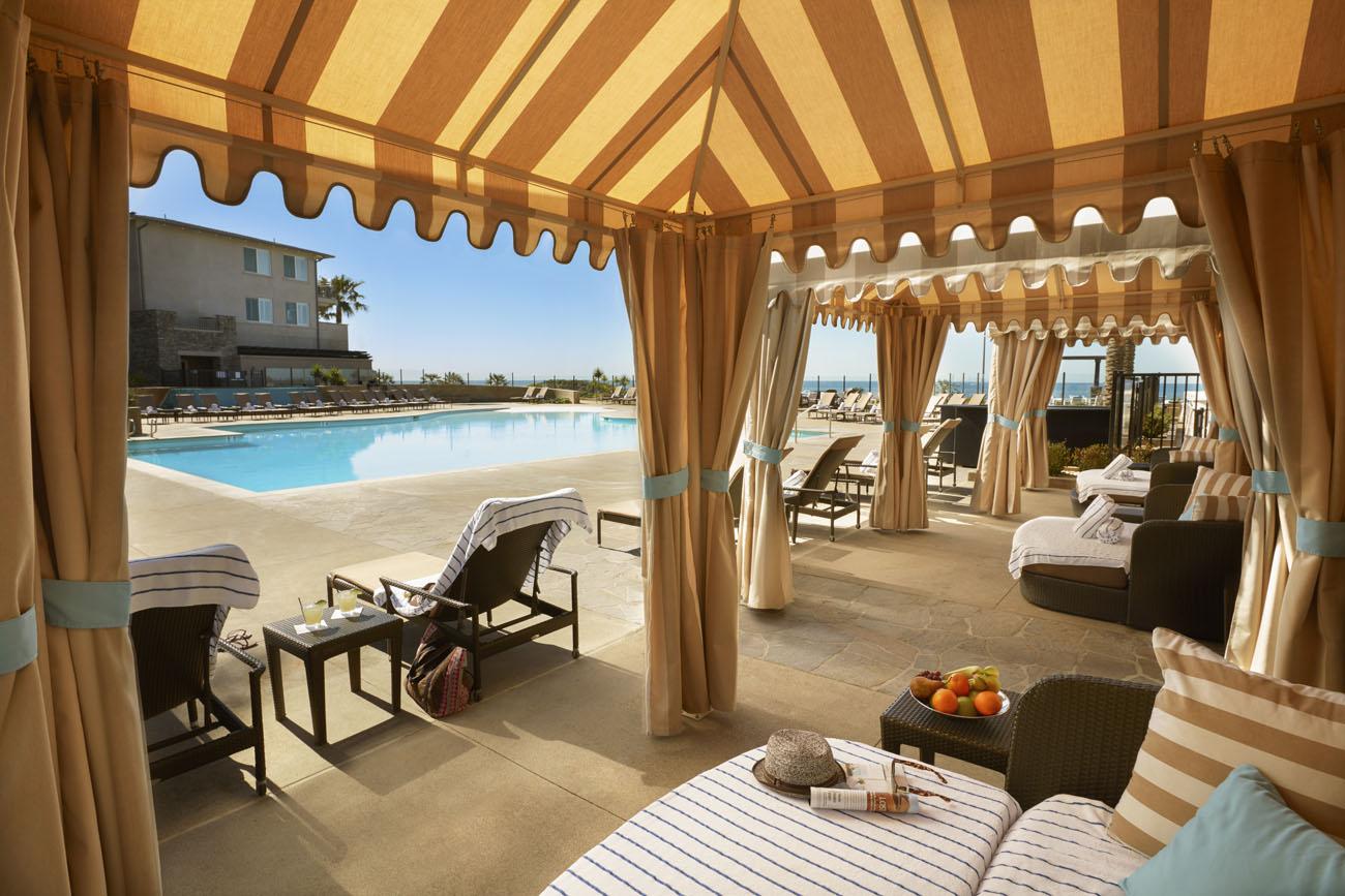 Hilton Hotel Cape Town Spa Specials