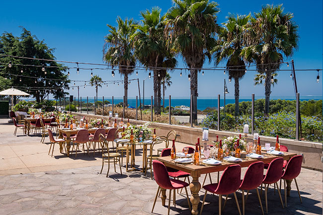 Cape Rey Carlsbad Beach, A Hilton Resort & Spa - Donation